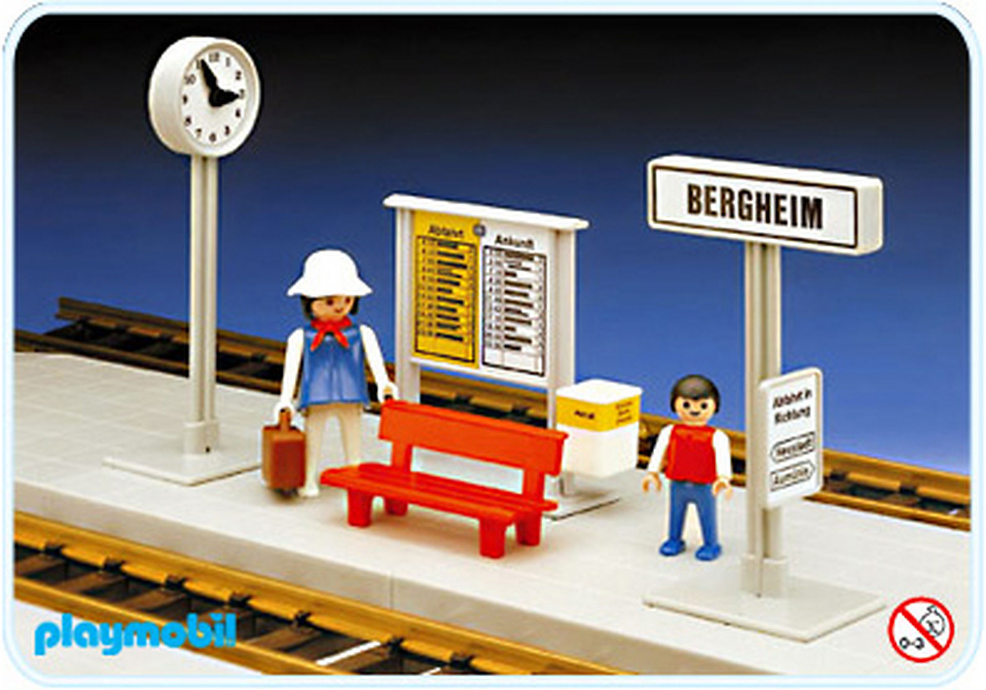 4371-A Kleiner Bahnsteig zoom image1