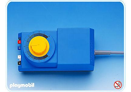 4375-A Regeltransformator 16 VA detail image 1