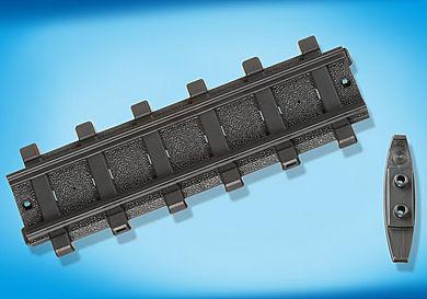 4384 12 rails droits