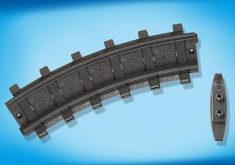 4385 12 Curved Tracks detail image 1