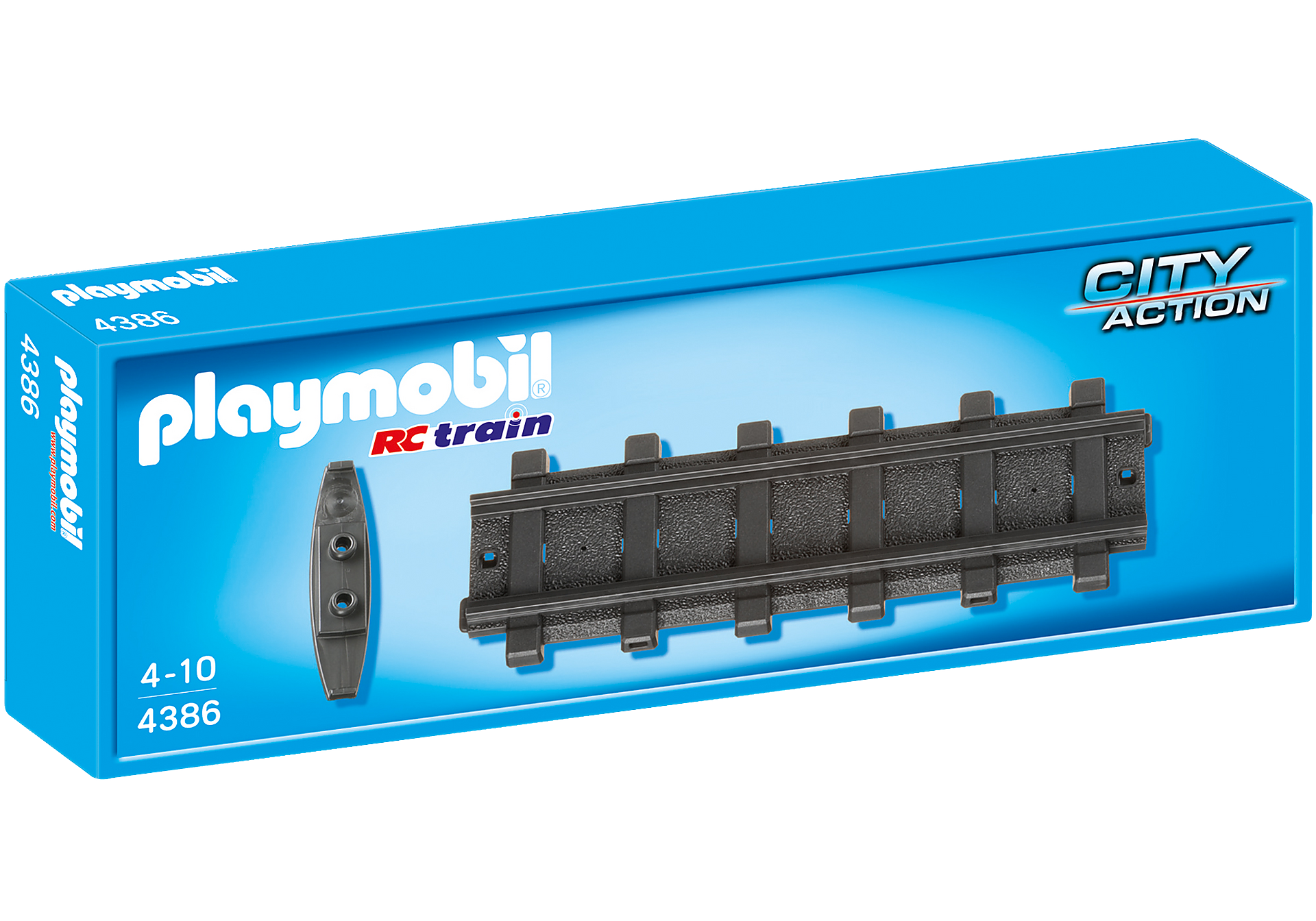 http://media.playmobil.com/i/playmobil/4386_product_box_front/2 Straight Tracks
