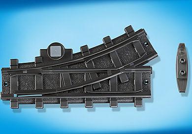4388 Vasúti váltó bal