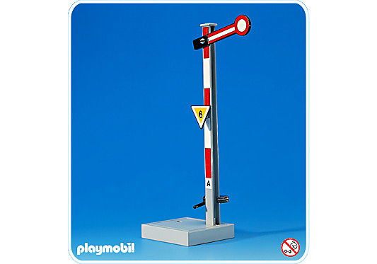 4394-A Signal detail image 1
