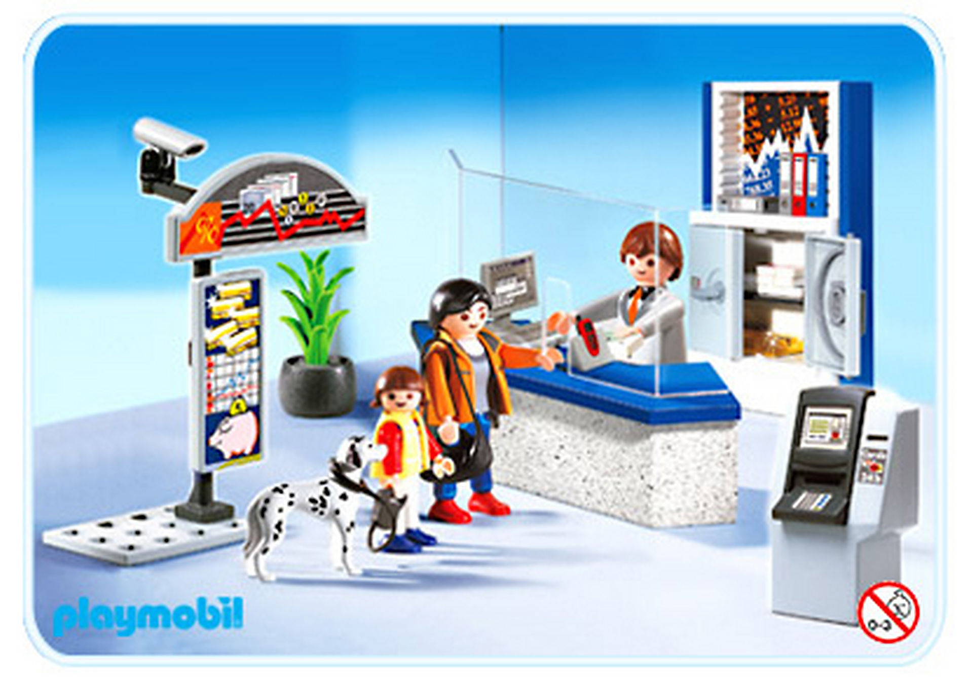 http://media.playmobil.com/i/playmobil/4402-A_product_detail/Banquier / guichet de banque