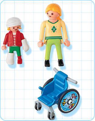 http://media.playmobil.com/i/playmobil/4407-A_product_box_back/Maman / enfant / fauteuil roulant