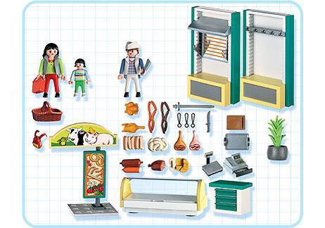 http://media.playmobil.com/i/playmobil/4412-A_product_box_back/Boucher / étal