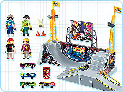 http://media.playmobil.com/i/playmobil/4414-A_product_box_back/4 jeunes avec Skateboards / rampe