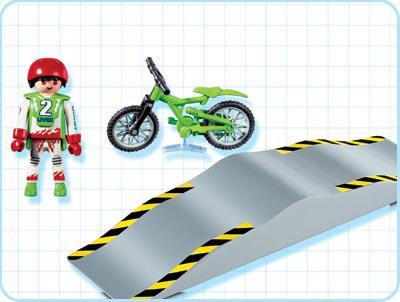 http://media.playmobil.com/i/playmobil/4417-A_product_box_back/Mountainbiker mit Wellenrampe