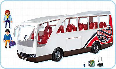 4419-A Reisebus detail image 2