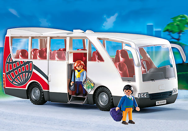4419-A Reisebus detail image 1