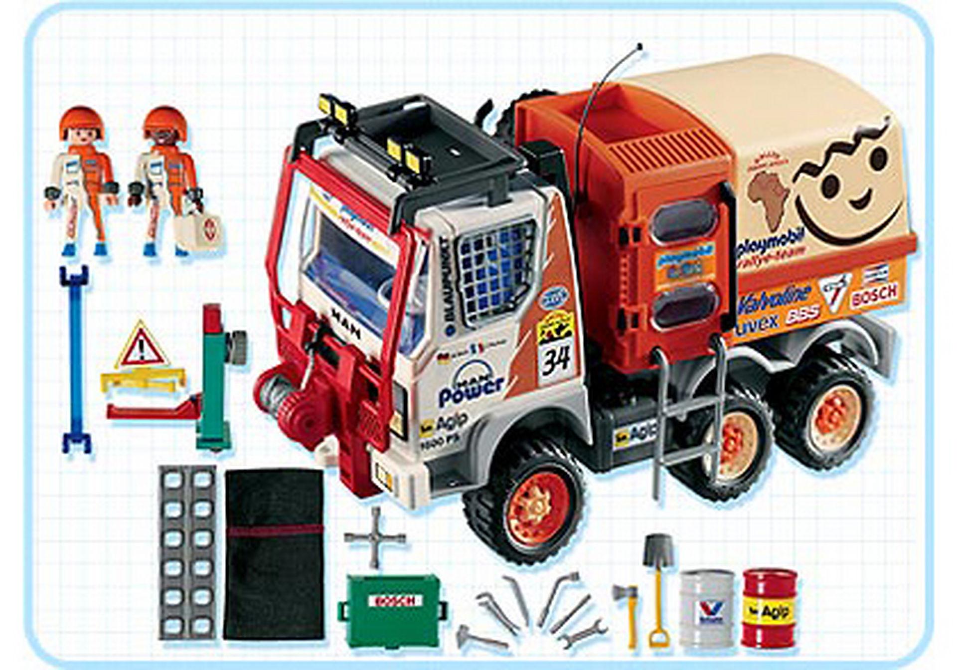 4420-A Rallye-Truck zoom image2