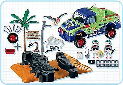 4421-A Rallye-Pickup detail image 2