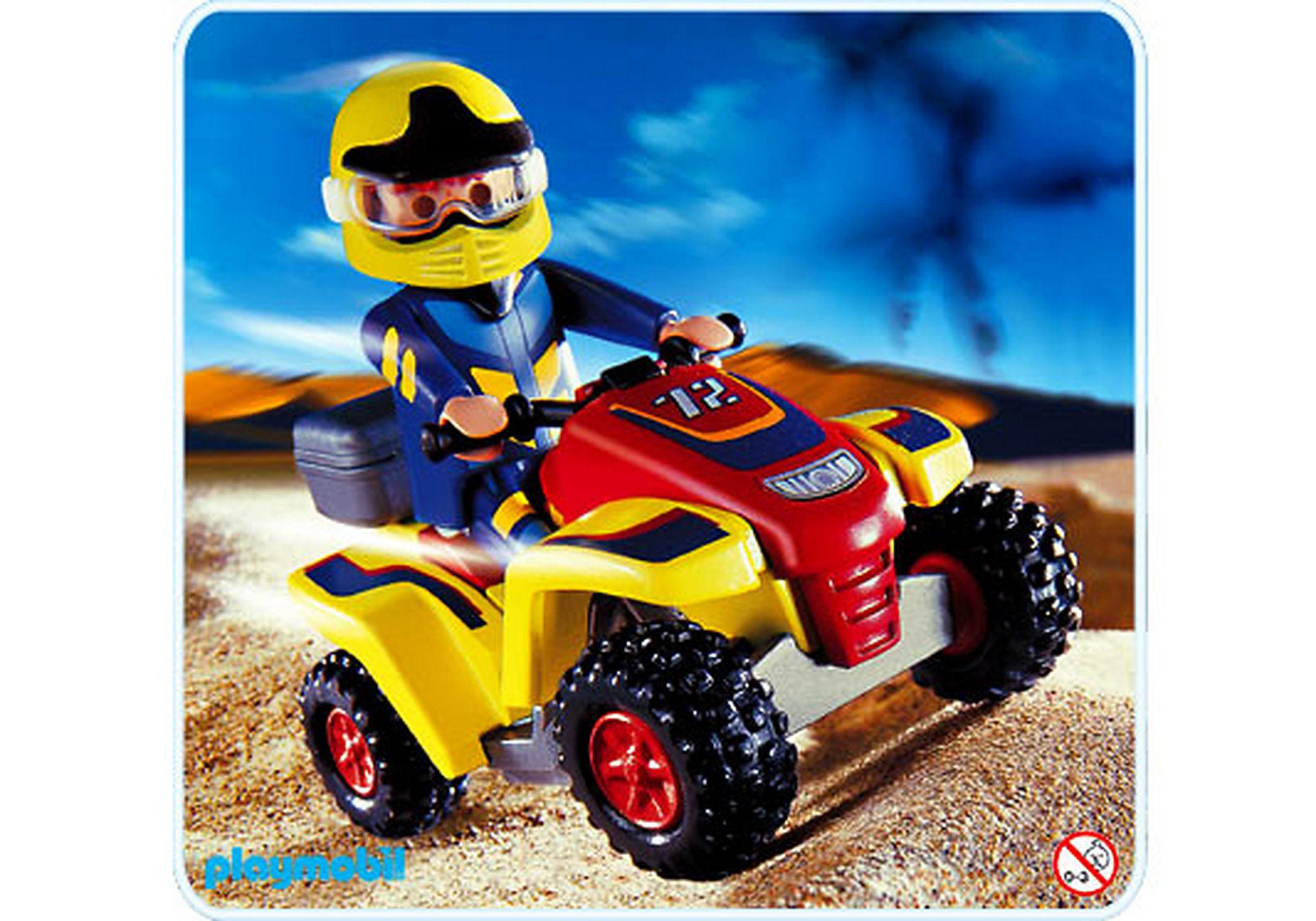 4425-A Speedster-Quad zoom image1