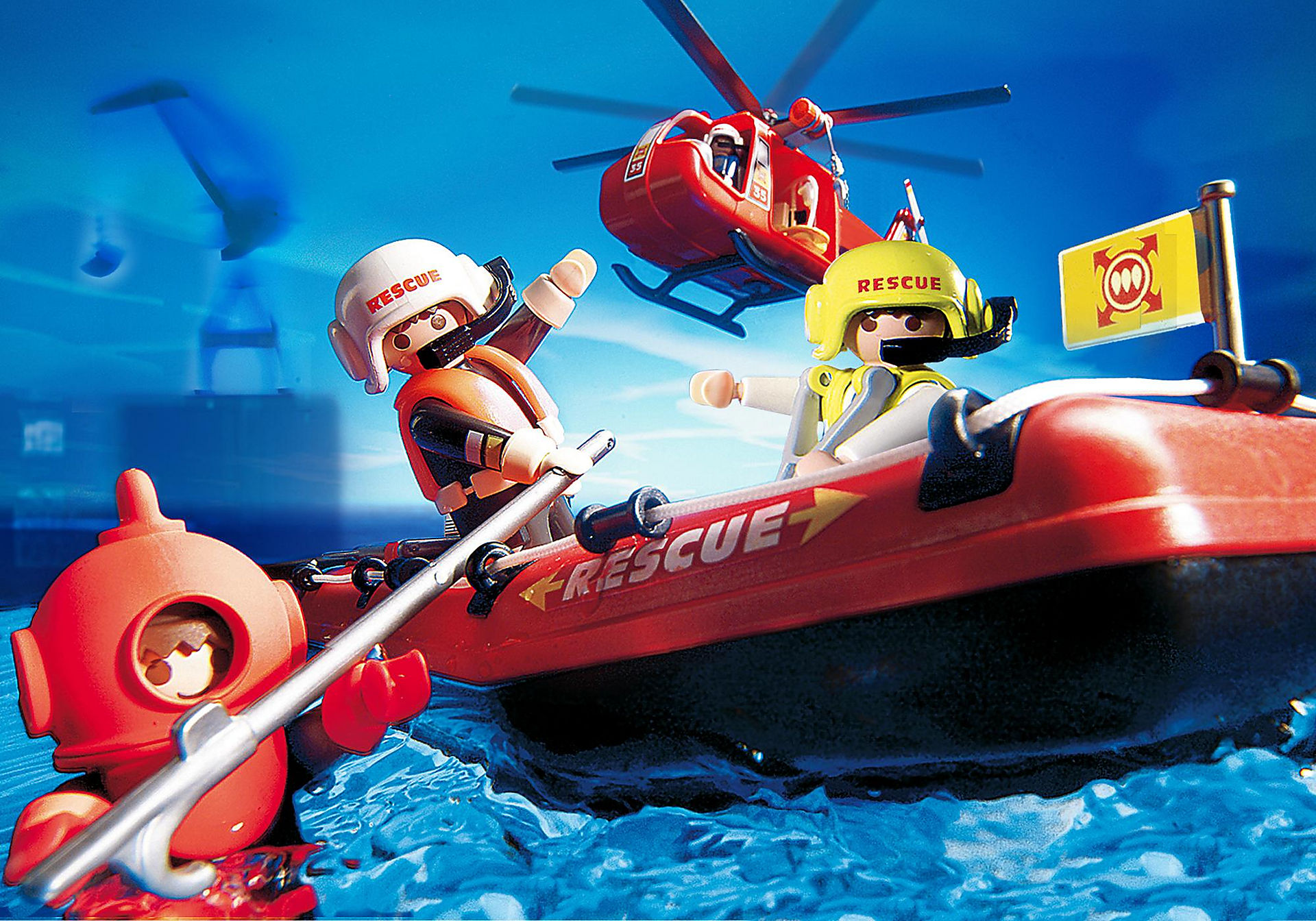 http://media.playmobil.com/i/playmobil/4428_product_extra5/SOS-Helikopter/Rettungsboot