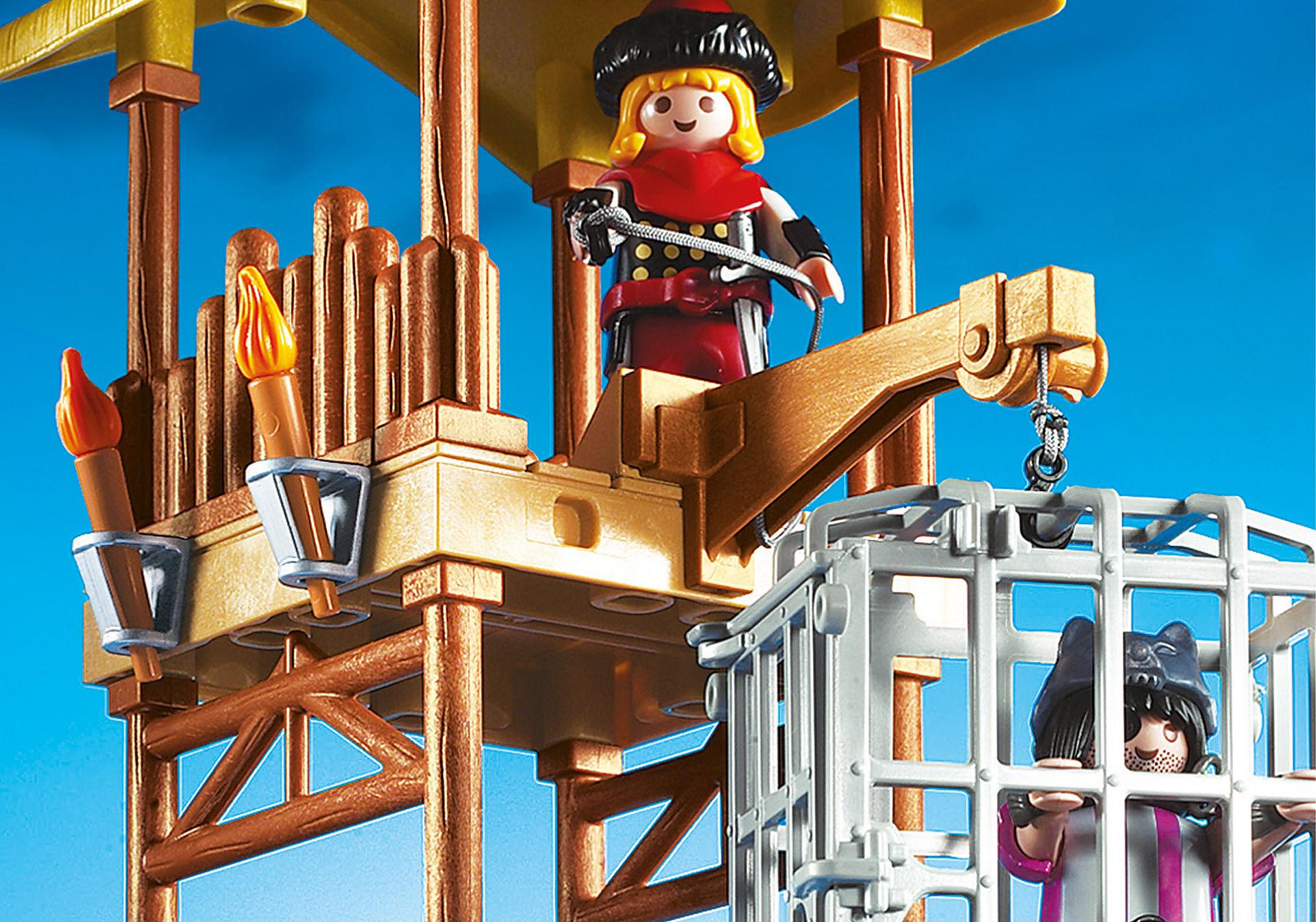 4433 Fortaleza Vikinga zoom image5