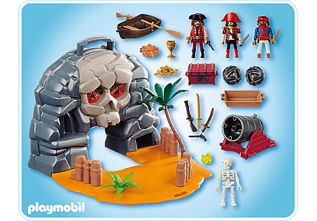 http://media.playmobil.com/i/playmobil/4443-A_product_box_back/Ile au trésor des pirates en coffret