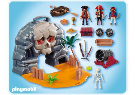 http://media.playmobil.com/i/playmobil/4443-A_product_box_back/Ile au trésor des pirates en coffret
