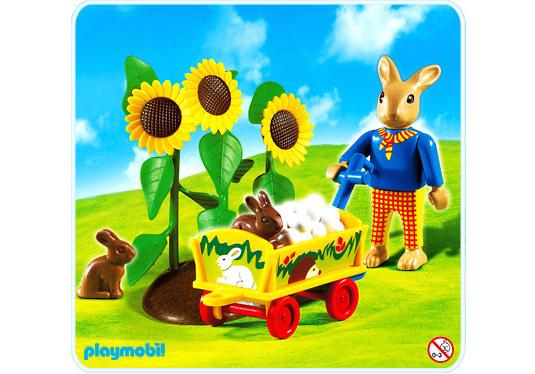 http://media.playmobil.com/i/playmobil/4453-A_product_detail/Osterhäschen mit Leiterwagen