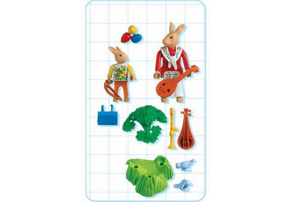 http://media.playmobil.com/i/playmobil/4456-A_product_box_back/Lapins / leçon de musique