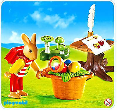 http://media.playmobil.com/i/playmobil/4459-A_product_detail/Lapin / leçon de sciences naturelles