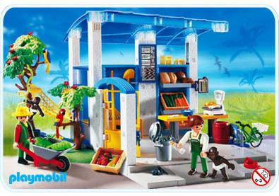 http://media.playmobil.com/i/playmobil/4461-A_product_detail/Local stockage aliments pour animaux
