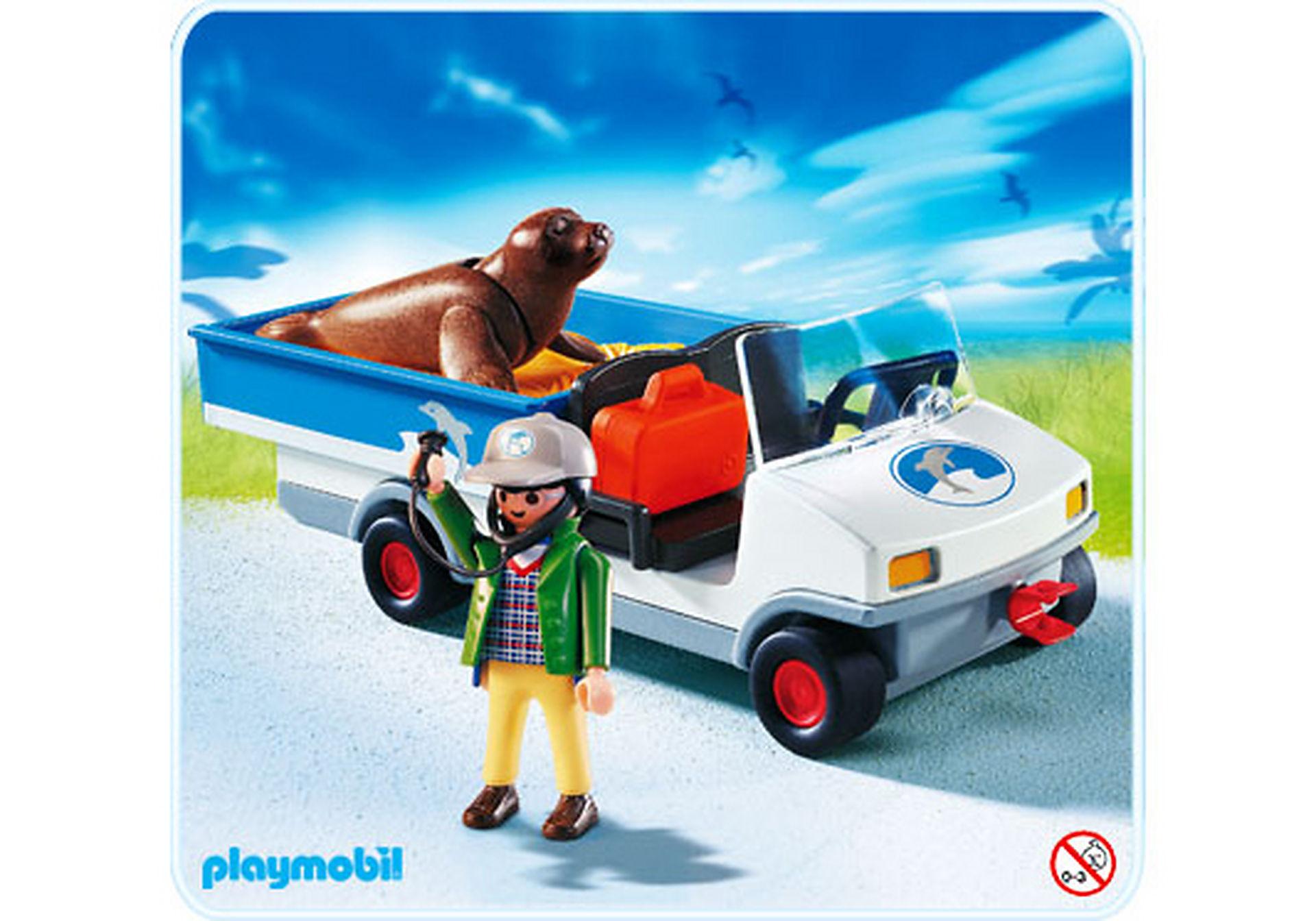 http://media.playmobil.com/i/playmobil/4464-A_product_detail/Véhicule de transport avec phoque