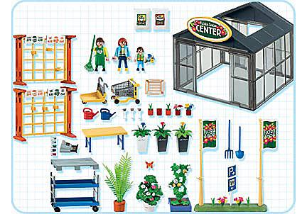 4480-A Gartencenter detail image 2