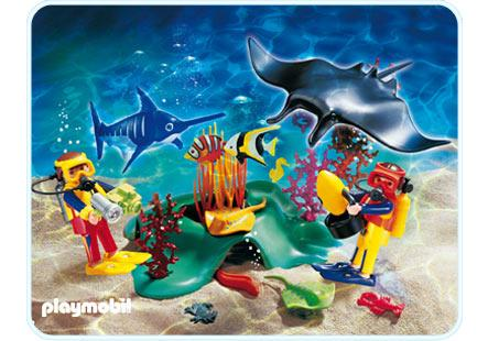 http://media.playmobil.com/i/playmobil/4488-A_product_detail/Plongeurs avec barrière de corail