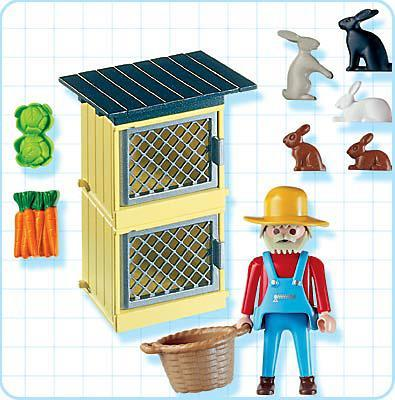 http://media.playmobil.com/i/playmobil/4491-A_product_box_back/Fermier / lapins / clapier