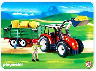 http://media.playmobil.com/i/playmobil/4496-A_product_detail/Großer Traktor mit Anhänger