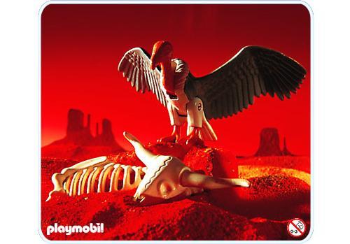 http://media.playmobil.com/i/playmobil/4503-A_product_detail/Vautour / squelette