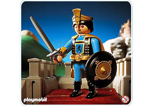 4505-A Prinz detail image 1