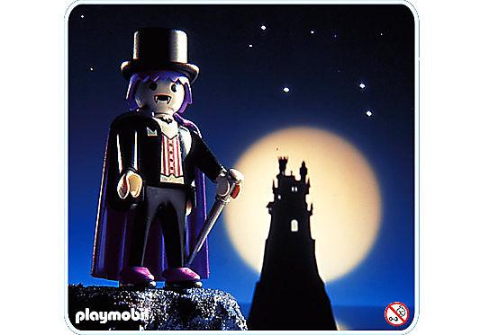 4506-A Dracula detail image 1