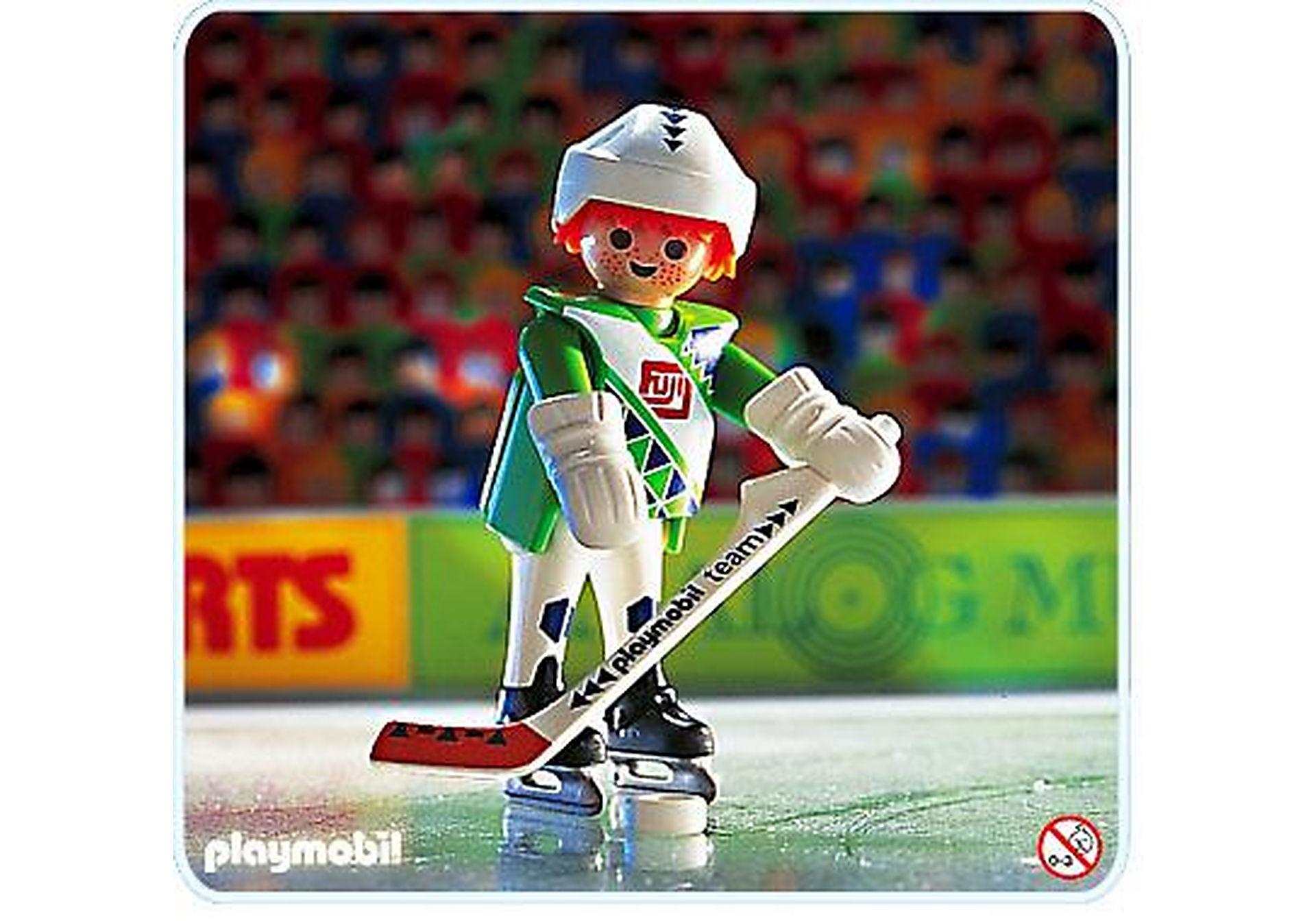 4513-A Eishockeyspieler zoom image1