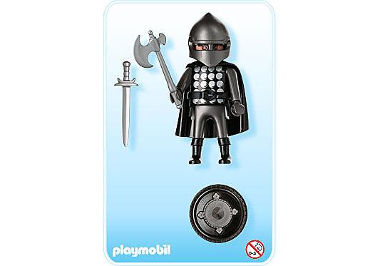4517-A Le chevalier detail image 2