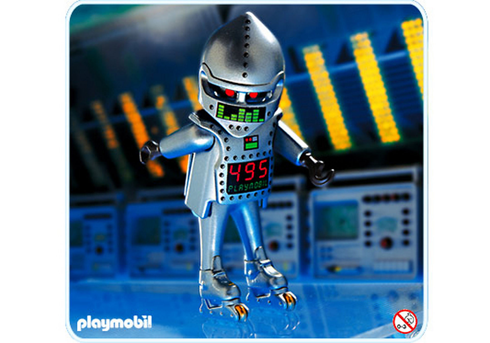 4528-A Roboter zoom image1