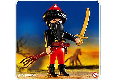 4535-A Mongolenkrieger