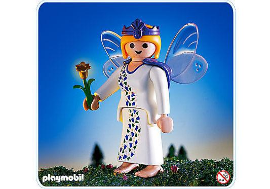 4537-A Princesse des ondes detail image 1