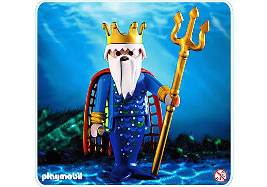 4545-A roi des mers detail image 1