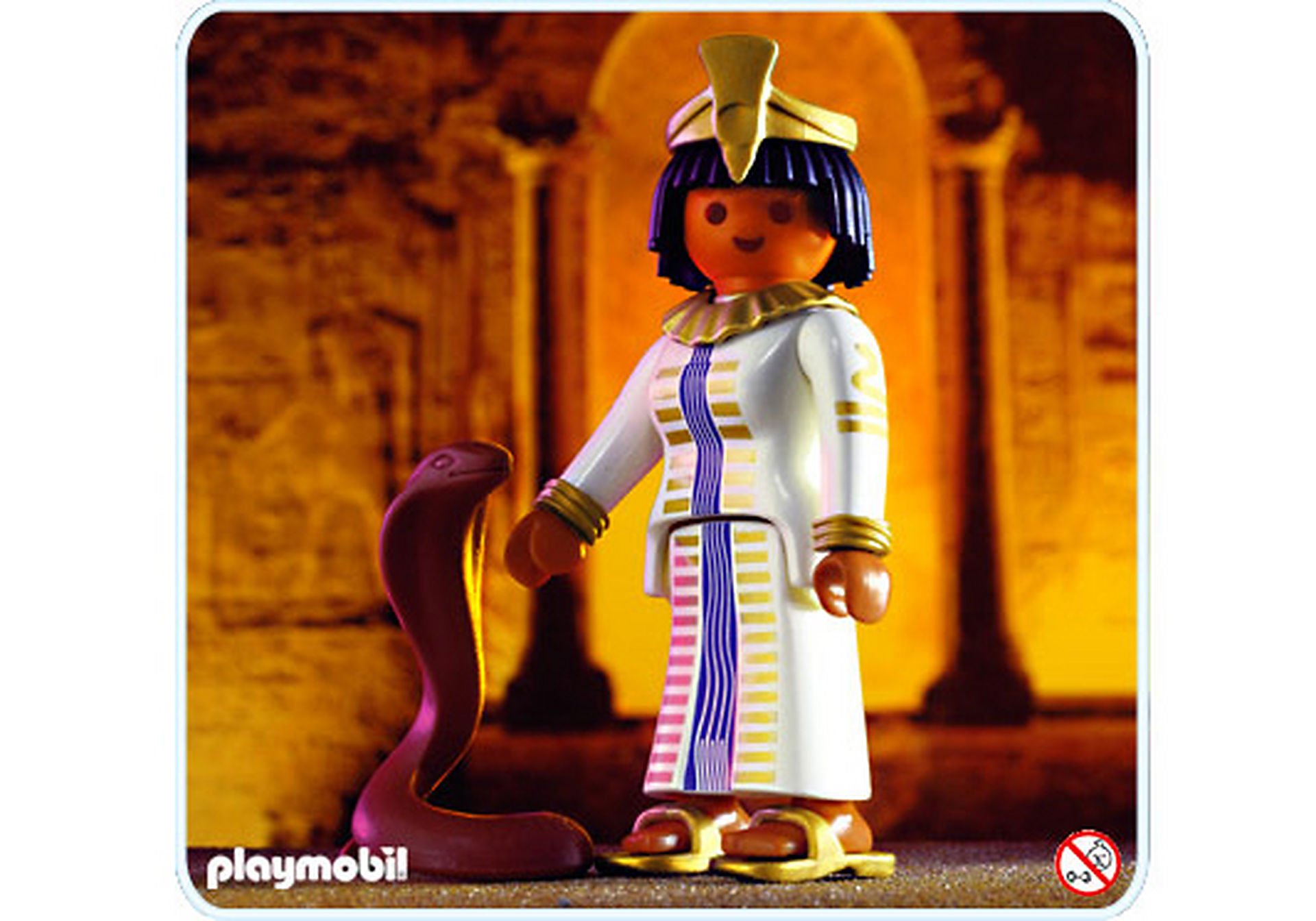 4546-A Ägypterin zoom image1