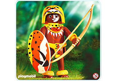 4564-A Chef de tribu
