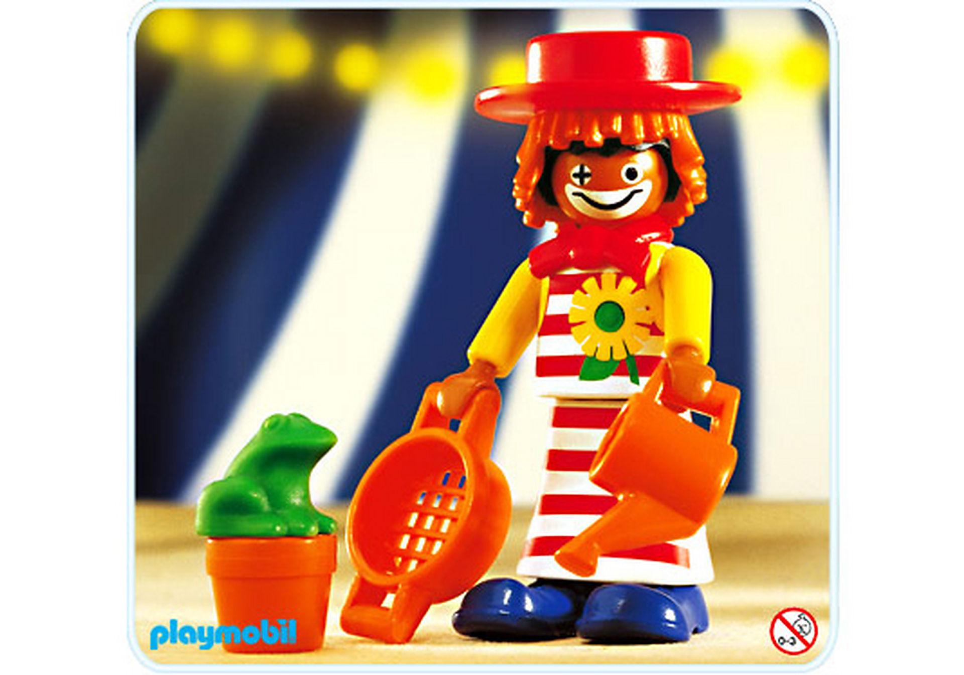 4566-A Clown Felix zoom image1