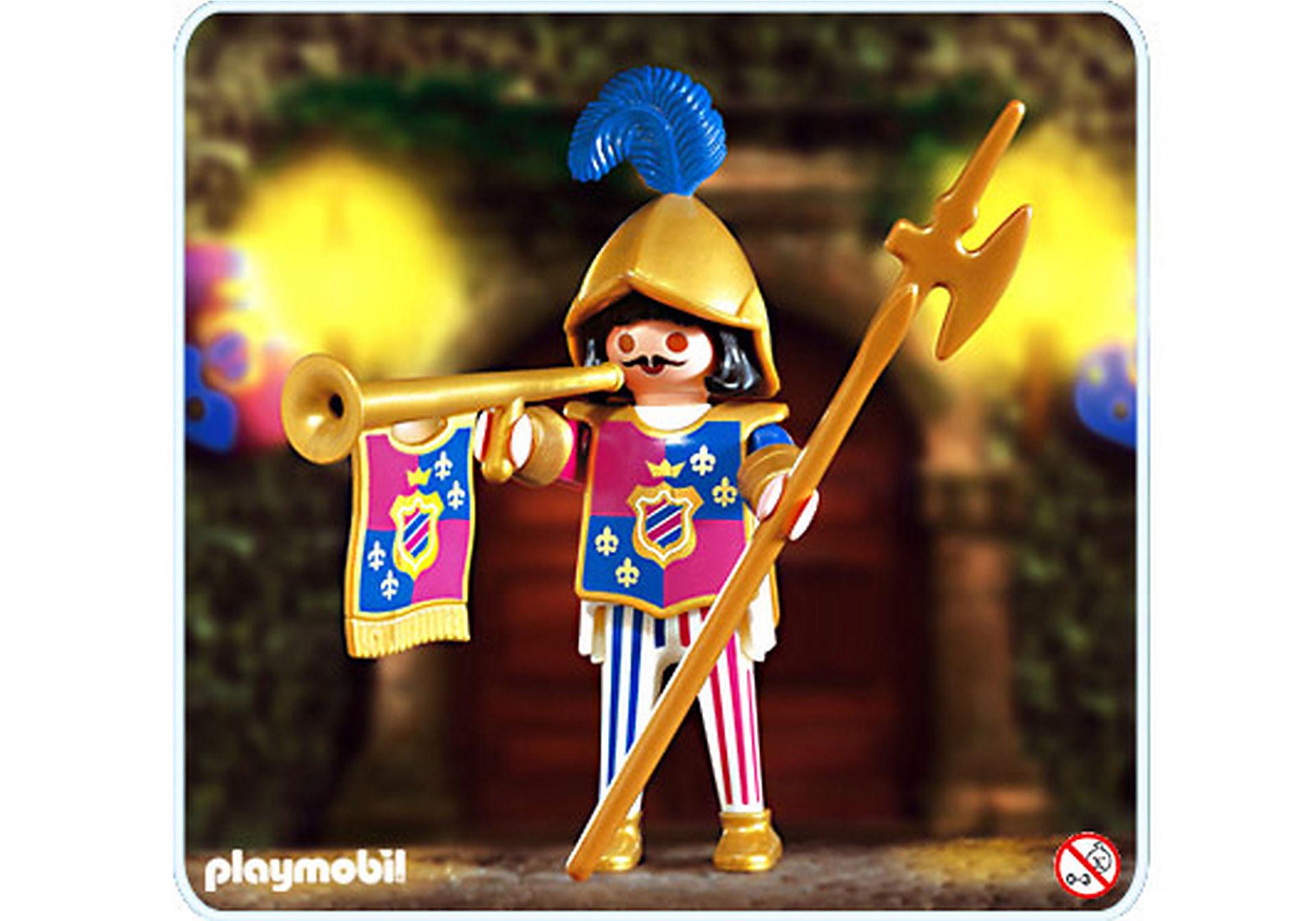 4568-A Garde du chôteau zoom image1