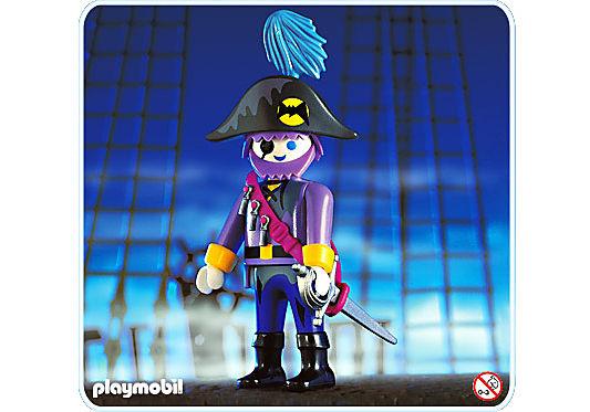 4572-A Pirate fantôme detail image 1