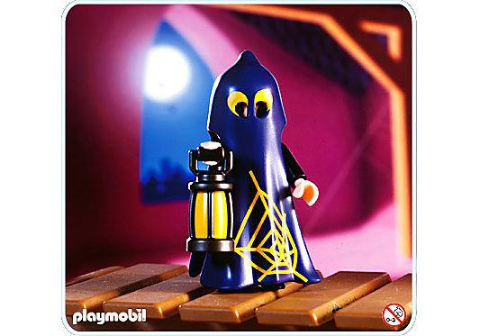 4574-A Petit fantôme detail image 1