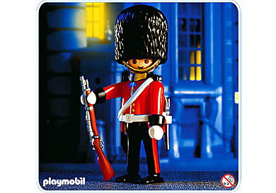 4577-A Royal Guard
