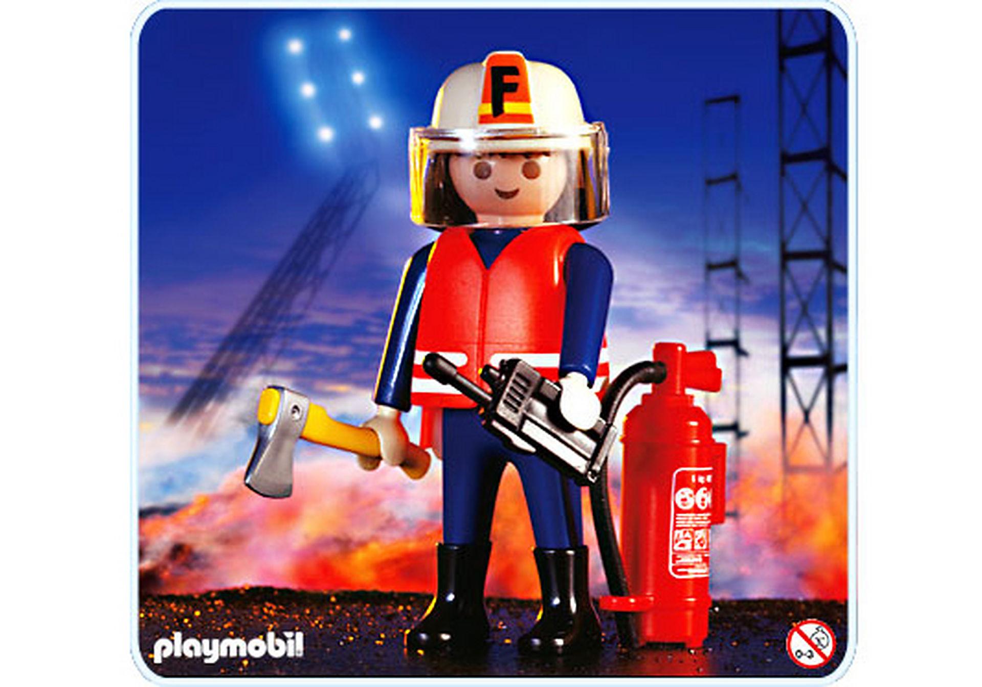 4578-A Feuerwehrmann zoom image1