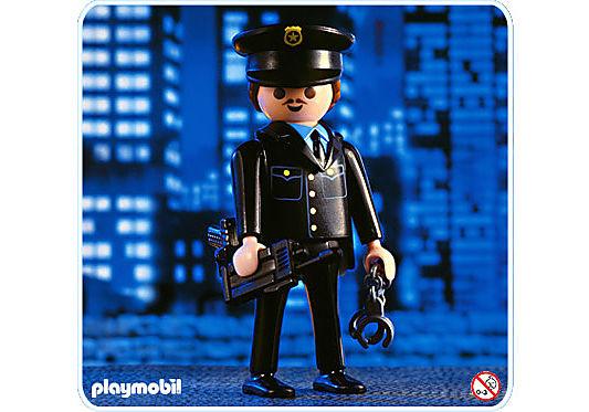 4580-A Polizist detail image 1