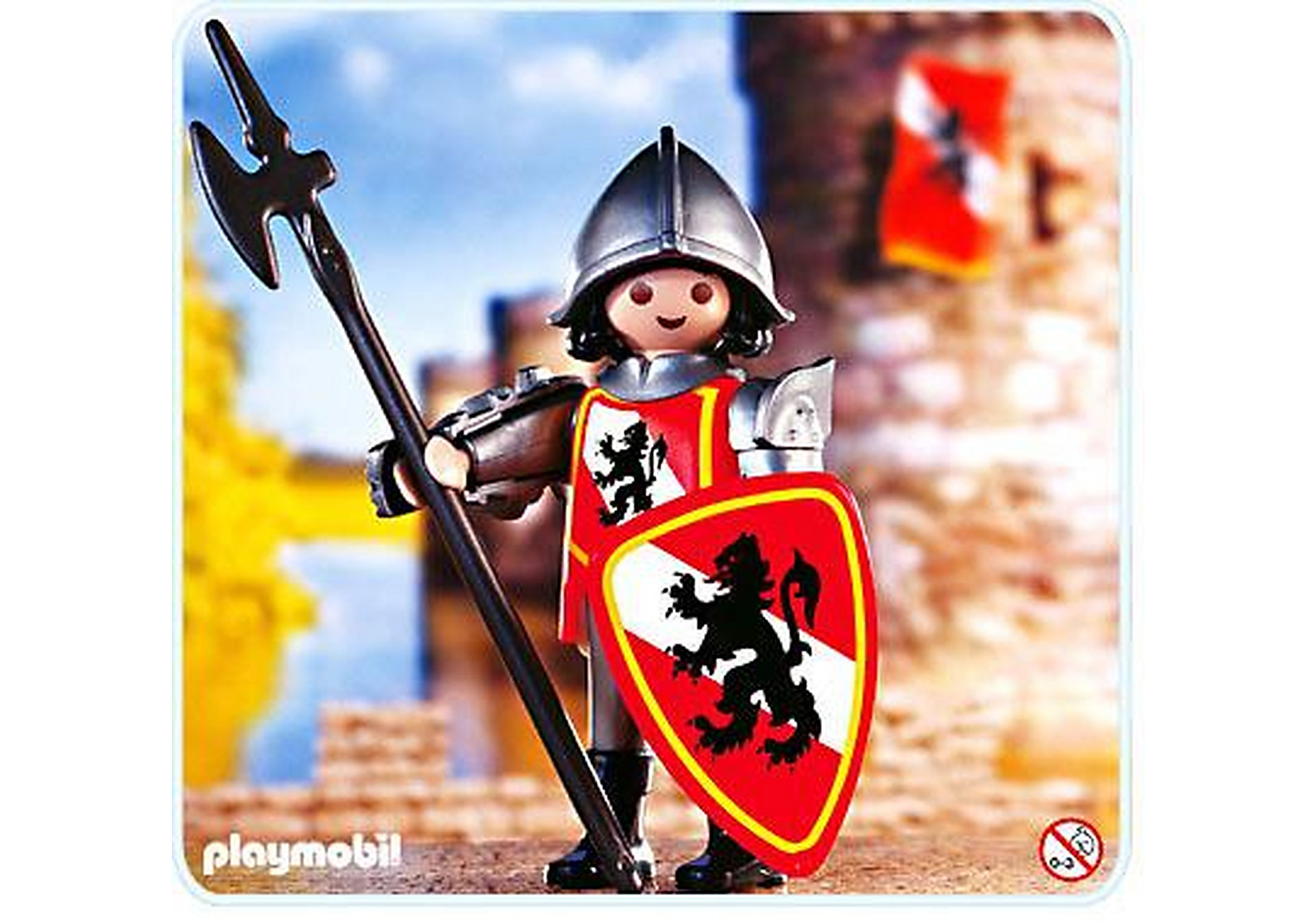 4583-A Garde du roi zoom image1