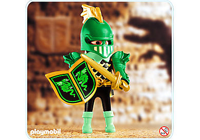 4586-A Drachenkämpfer